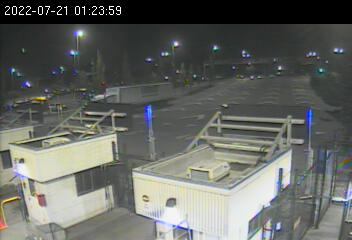 Nanaimo (Dep.Bay) Traffic Outside Terminal